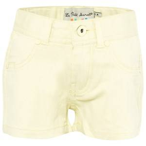 littlemarcel Girls Childrens Clothes Bottoms Yellow Savana-Ef Jaune