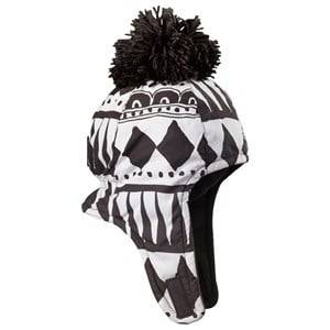 Elodie Details Unisex Childrens Clothes Headwear Multi Cap Graphic Devotion
