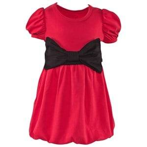 The Tiny Universe Girls Childrens Clothes Dresses Red The Tiny Ribbon X-mas Red