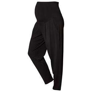 Boob Girls Maternity Clothes Maternity bottoms Black Once-On-Never-Off Loose Pants Black