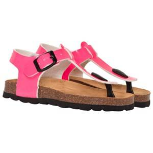 Petit by Sofie Schnoor Girls Childrens Clothes Sandals Pink Sandal Patent