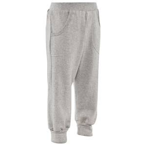 Joha Unisex Childrens Clothes Bottoms Grey Pants Silver Melange