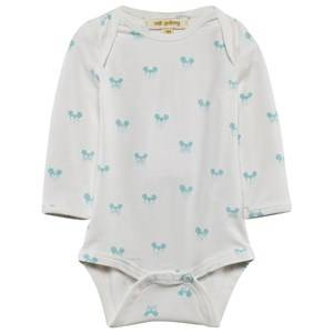 Soft Gallery Boys Childrens Clothes All in ones White Bob Body Blue Miki