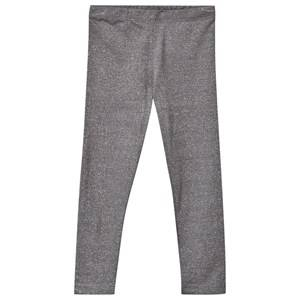 Wheat Girls Childrens Clothes Bottoms Grey Leggings Rosalia Antique Silver