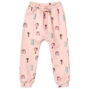 Soft Gallery Girls Childrens Clothes Bottoms Pink Meo Sweat Pants Rose Cloud
