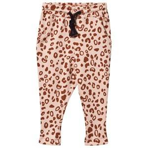 Anïve For The Minors Unisex Childrens Clothes Bottoms Multi Trousers Leo Spots