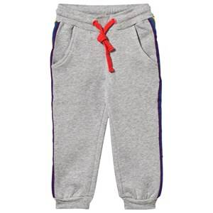 Anïve For The Minors Unisex Childrens Clothes Bottoms Grey Trousers Rainbow