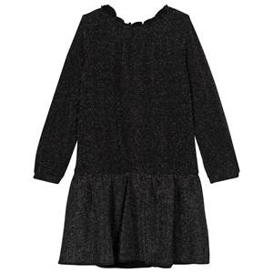 Petit by Sofie Schnoor Girls Childrens Clothes Dresses Silver Dress Silver