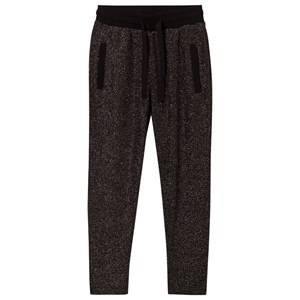 Petit by Sofie Schnoor Girls Childrens Clothes Bottoms Silver Pants Silver
