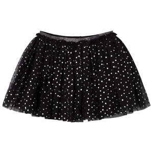Petit by Sofie Schnoor Girls Childrens Clothes Skirts Black Skirt Black