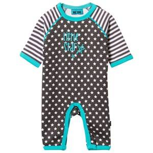 Me Too Boys All in ones Grey True Baby One-Piece Ceramic