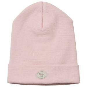 Lillelam Girls Headwear Pink Premature Hat Pink