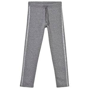 United Colors of Benetton Girls Bottoms Grey Sweatpants Grey
