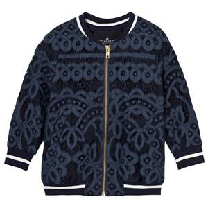 Little Remix Girls Coats and jackets Navy Audrey Pilot Jacket Navy