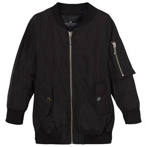 Little Remix Girls Coats and jackets Black Liana Bomber Jacket Black