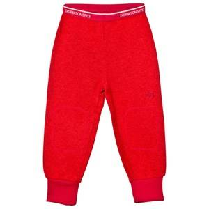 Didriksons Unisex Fleeces Red Etna Kid