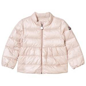 Moncler Girls Coats and jackets Joelle Jacket Light Pink