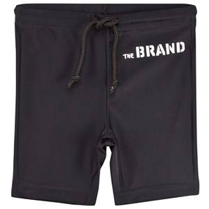 The BRAND Girls Private Label Shorts Black Swim Bikers Black