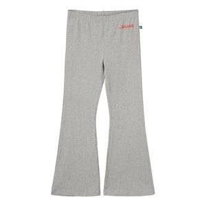 The BRAND Girls Childrens Clothes Bottoms Grey Boot Legging Grey Mel
