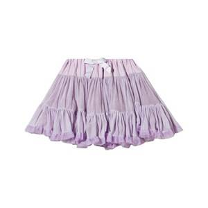 Molo Girls Childrens Clothes Skirts Purple Bella Skirt Purple Heather