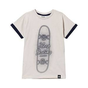 Molo Boys Tops Multi Richard T-Shirt Pulp
