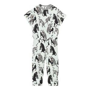 Molo Girls All in ones Multi Ave Jumpsuit Korean Tigers
