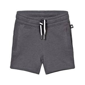 Molo Boys Shorts Grey Akon Shorts Iron Gate