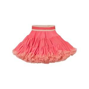 Molo Girls Skirts Pink Bella In The Box Skirt Spicy Pink