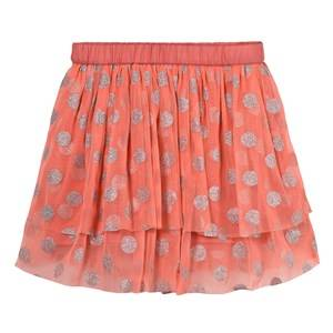 Molo Girls Skirts Pink Benete Skirts Spicy Pink