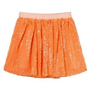 Molo Girls Skirts Orange Benete Skirt Bird Of Paradise