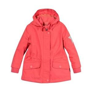 Molo Girls Coats and jackets Pink Carole Jackets Calypso