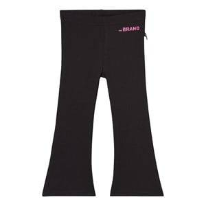 The BRAND Girls Bottoms Multi Jazz Pant Multi Black