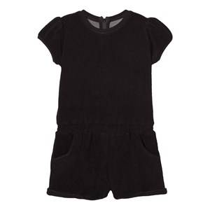 The BRAND Girls All in ones Black Jumpsuit Summer Black