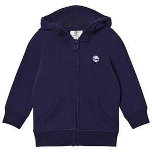 Timberland Boys Jumpers and knitwear Navy Navy Classic Branded Hoody