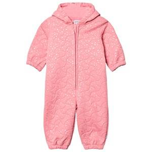Wheat Unisex Coveralls Orange Thermo Coverall Harley Soft Peach Rose