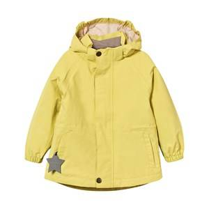 Mini A Ture Unisex Coats and jackets Yellow Wasi K Jacket Endive Yellow