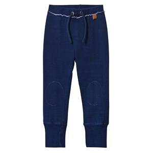 Hust&Claire; Boys Bottoms Sweatpants Blue Moon