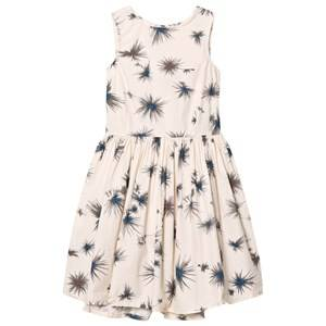 MarMar Copenhagen Girls Dresses Pink Darja Dress Desertflower Print