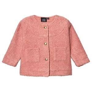 Petit by Sofie Schnoor Girls Coats and jackets Pink Jacket Rose