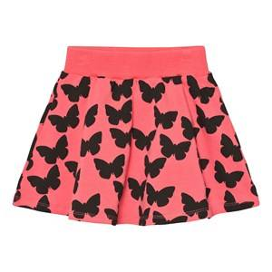 Gardner and the gang Girls Skirts Pink The Skirt Magic Butterfly Coral