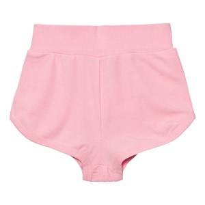 Gardner and the gang Unisex Shorts Pink Classic Shorts Modal Candy Pink