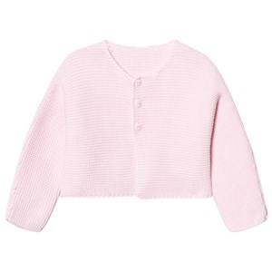Absorba Girls Jumpers and knitwear Pink Pink Knit Cardigan