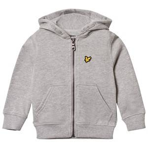 Scott Lyle & Scott Boys Jumpers and knitwear Grey Vintage Grey Heather Hoodie