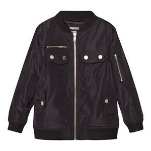 Someday Soon Boys Coats and jackets Black Romeo Jacket Black