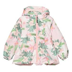 Me Too Girls Coats and jackets Pink Kora 242 Kids Jacket Crystal Rose