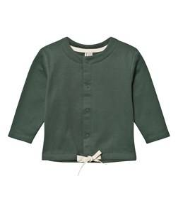 Gray Label Unisex Jumpers and knitwear Green Summer Jacket Cardigan Sage