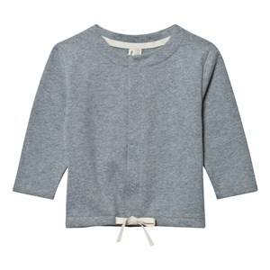 Gray Label Unisex Jumpers and knitwear Grey Summer Jacket Cardigan Grey Melange
