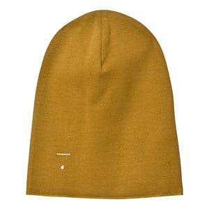 Gray Label Unisex Headwear Yellow Beanie Mustard