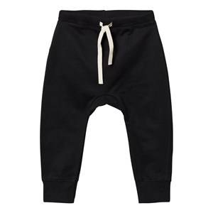 Gray Label Unisex Bottoms Black Baggy Pant Seamless Nearly Black