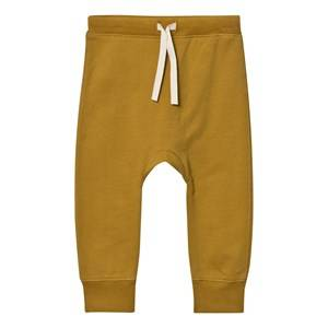 Gray Label Unisex Bottoms Yellow Baggy Pant Seamless Mustard
